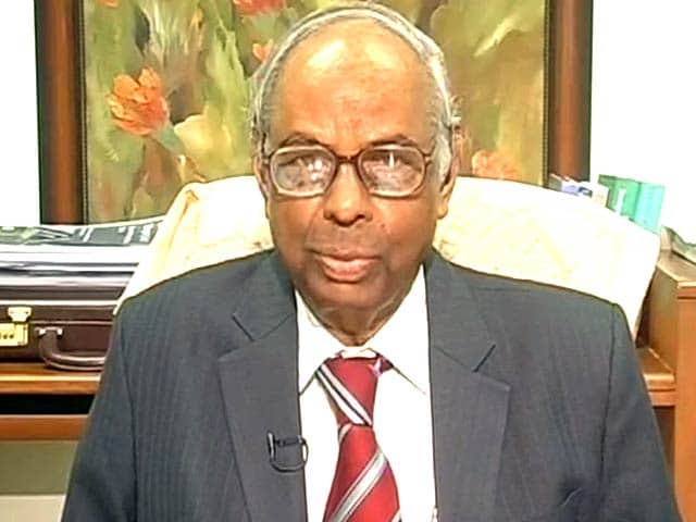 Video : RBI May Cut Rates in February: Dr C Rangarajan