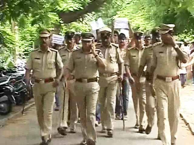 Video : School Horrors of Bangalore Continue: Now 3-Year-Old Allegedly Sexually Abused