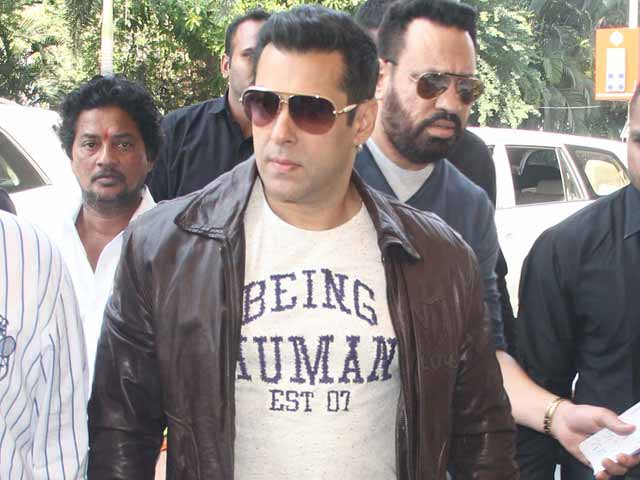 Video : Salman Khan Hit-and-Run Case: Witness Says He Found Alcohol in a Blood Sample