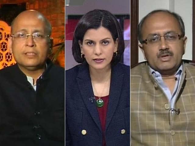 Video : PM Modi Breaks Silence, Opposition Won't Relent