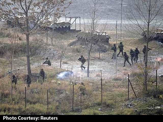 Video : Terror Attacks in Kashmir Ahead of PM Modi's Monday Trip to Srinagar