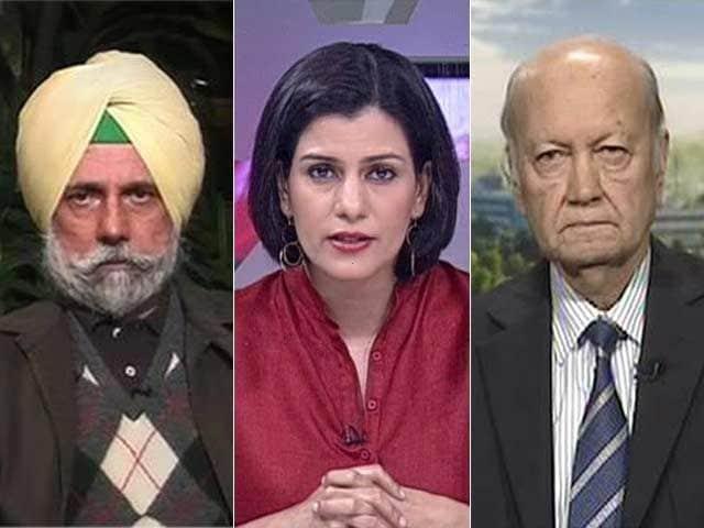 Video : Terror Strikes in Jammu and Kashmir: Pakistan Getting Desperate?