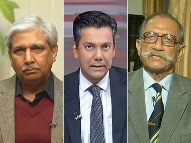 Video : Jammu and Kashmir: Bullet vs Ballot in Poll Season