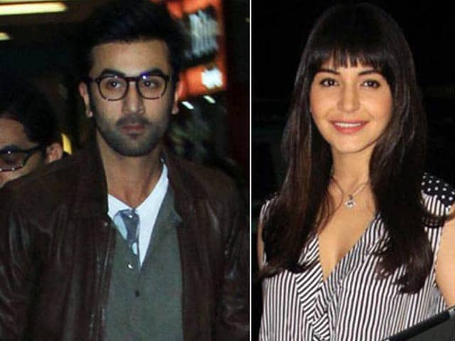 Video : Ranbir Kapoor, Anushka Sharma's Goodwill Gesture