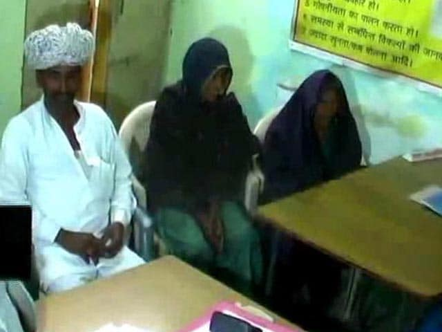 Video : 80-Year-Old Woman Paraded Naked on Donkey on Khap's Orders