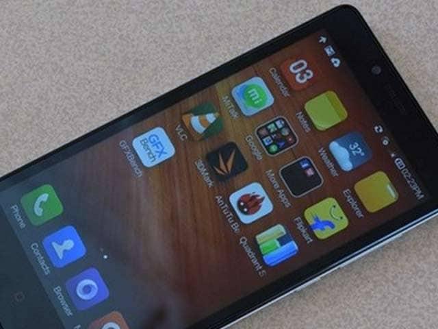 Video : The Big Review: Xiaomi Redmi Note
