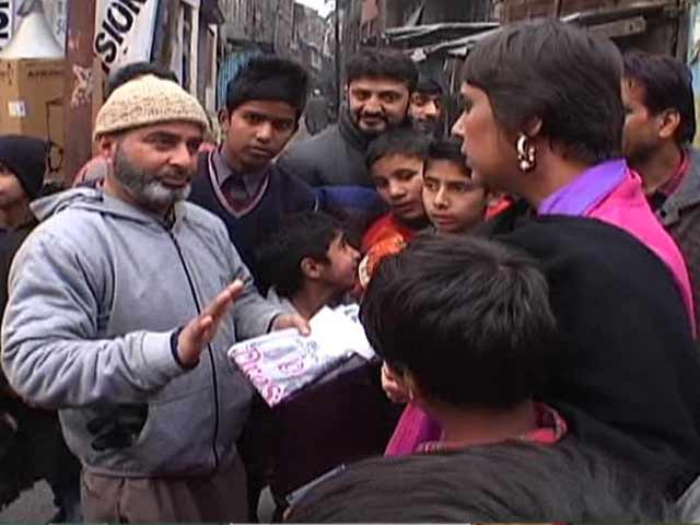 Video : Will Jammu and Kashmir Elections Bring Change for Kashmiri Pandits?