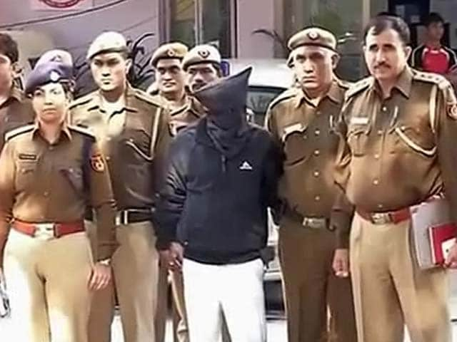 Video : दिल्ली रेप मामले में पुलिस की भी लापरवाही आई सामने
