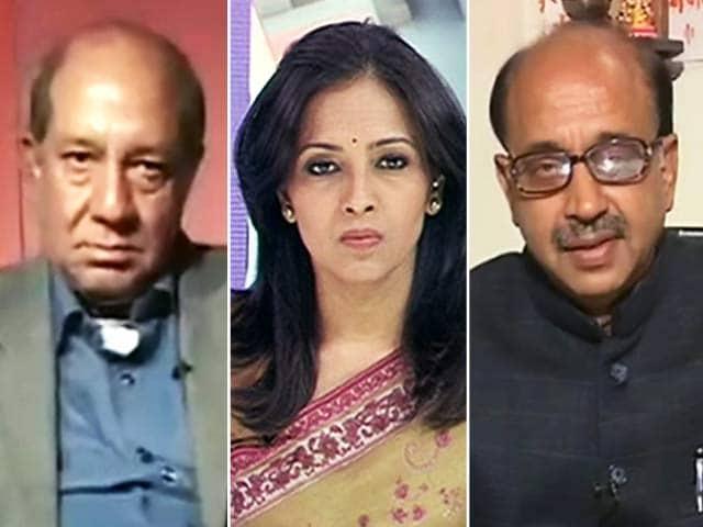 Videos : बड़ी खबर : पीएम मोदी का मिशन कश्मीर