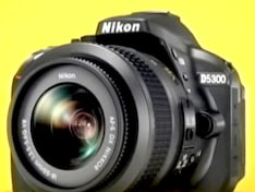 The Best Camera for Your Budget