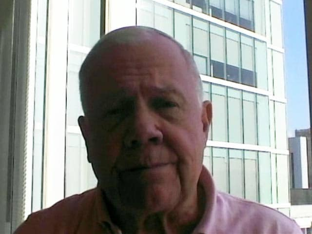 Video : Expect Global Oil Prices to Fall Further: Jim Rogers