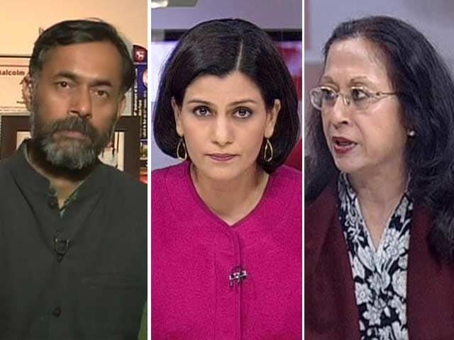 Video : Delhi Rape: Banning Uber the Answer?