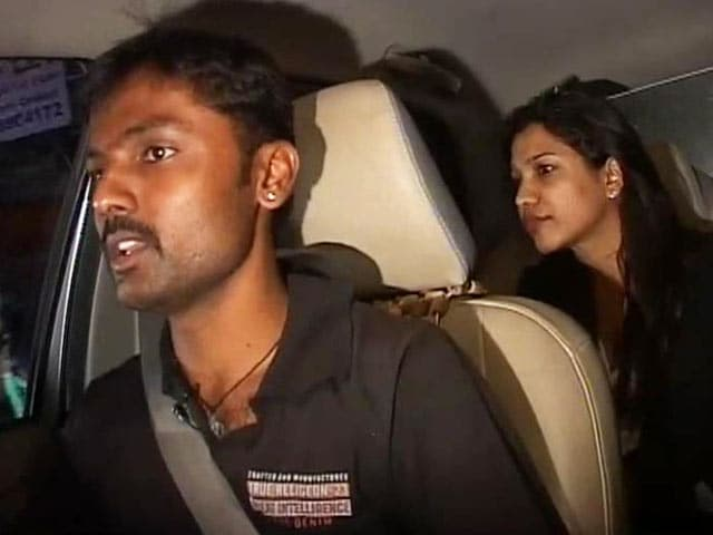 Video : Very Few Safety Promises Kept, Recounts This Cab Driver in Bengaluru
