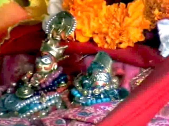 Video : कुल्लू : भगवान रघुनाथ की मूर्ति चोरी
