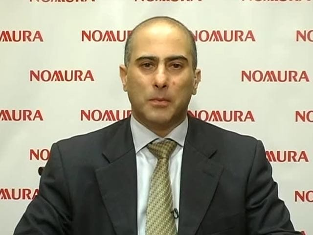 Video : India to Stand Out Among Emerging Markets: Nomura
