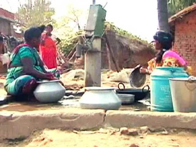 Video : Mindset: The Biggest Barrier to Sanitation