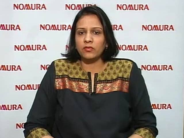 Video : India's GDP to Grow at 6.5% in FY16: Nomura