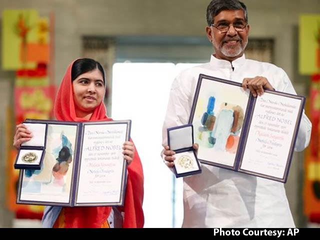 Videos : प्राइम टाइम : नोबल पुरस्कार इतना शानदार कभी होगा?