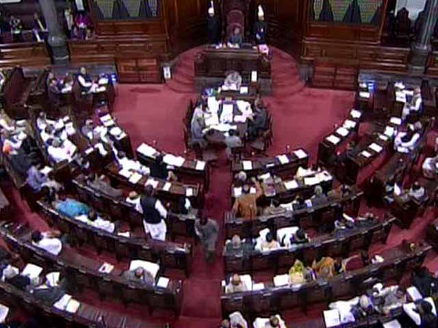 Video : On Conversions, Government, Opposition Spar in Parliament