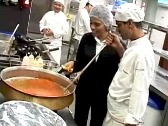Video : Offbeat Career Options in Hospitality Sector