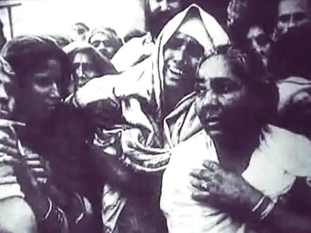 Video : 1984 के दंगा पीड़ितों को अब भी मुआवजे का इंतजार, लिस्ट में फर्जीवाड़ा