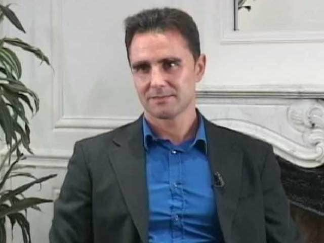 Video : Black Money Whistleblower Herve Falciani Alleges 'Agenda' in Indictment by Switzerland