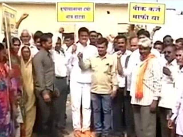 Video : First Father, Then Son: Two Lives Lost in Vidarbha For Just Rs. 75,000