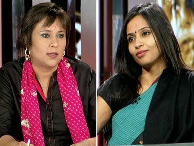Video : The Devyani Khobragade Saga: A Year Later...