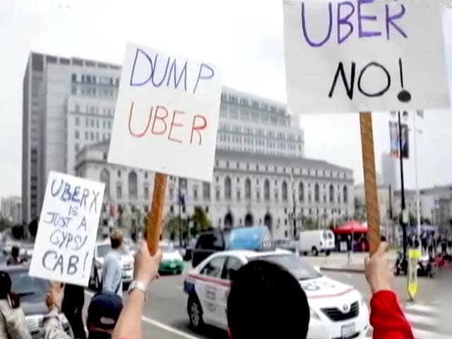 Video : Can Brand Uber be Salvaged?