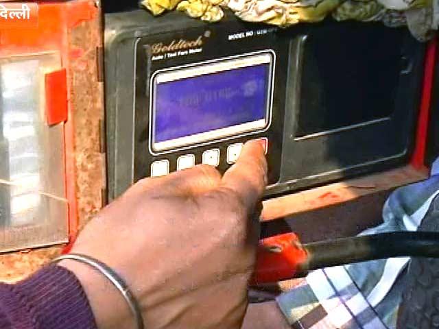 Video : बस, ऑटो में कैमरे से निगरानी की हकीकत
