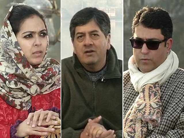 Video : Mission Kashmir: Who Has the Edge?