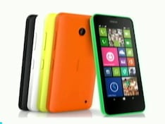 Review of the First Lumia Sans Nokia Branding