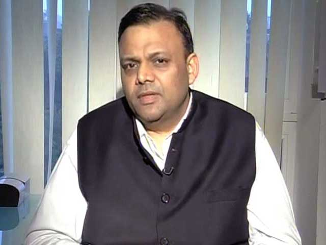 Video : NDTV Nominates BJP's Arvind Gupta as its Swachh Ambassador
