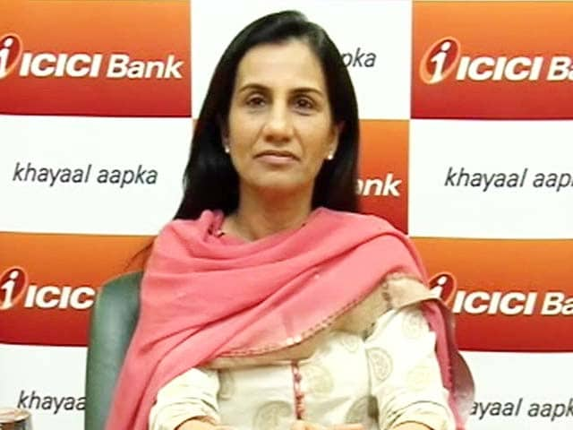 Video : We Need to Spread This Message to as Many People as Possible: Chanda Kochhar