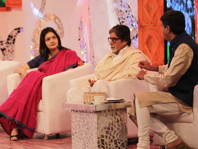 Video : Meet NDTV's Swachh Ambassador: Priyanka Chaturvedi, Spokerperson AICC