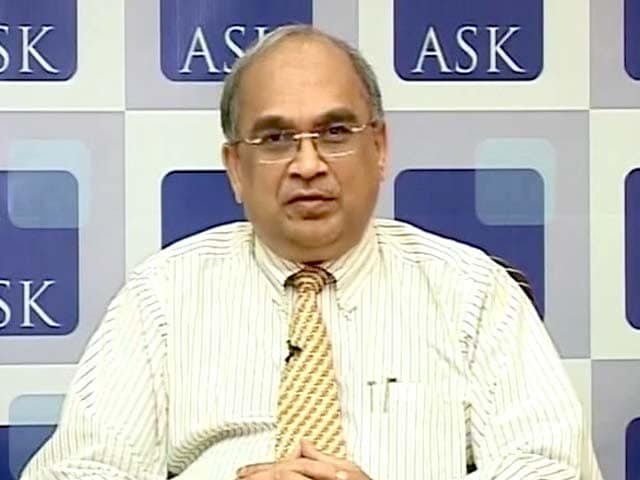 Video : GDP Could Grow at 7.5-8% Over Next Five Years: Bharat Shah