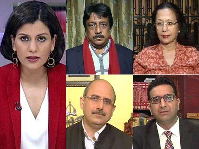 Video : Raising the Pitch on Conversions: BJP Doublespeak?