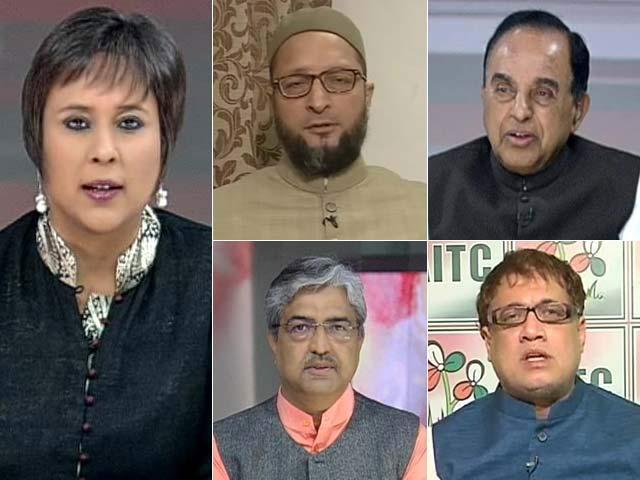 Video : Has Hindutva Hijacked Modi's Mandate?