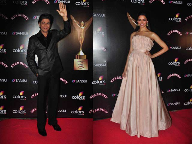 Stardust Awards 2014, A Confusing Free-For-All?