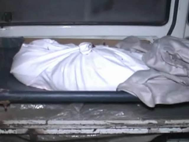 Videos : बरेली : टीचर की पिटाई से नर्सरी के बच्चे की मौत