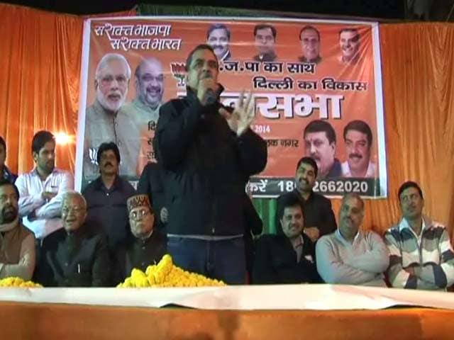 Video : परेश रावल ने अरविंद केजरीवाल को 'भगोड़ा' बताया