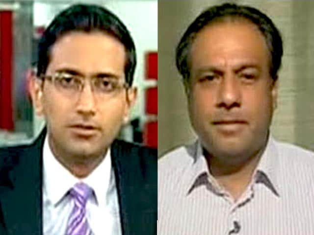 Video : Oil Slump a 'Win-Win Situation' for India: Madhav Dhav