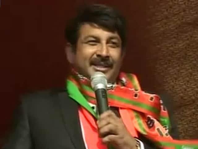 Video : बीजेपी के नए 'बिहारी बाबू'