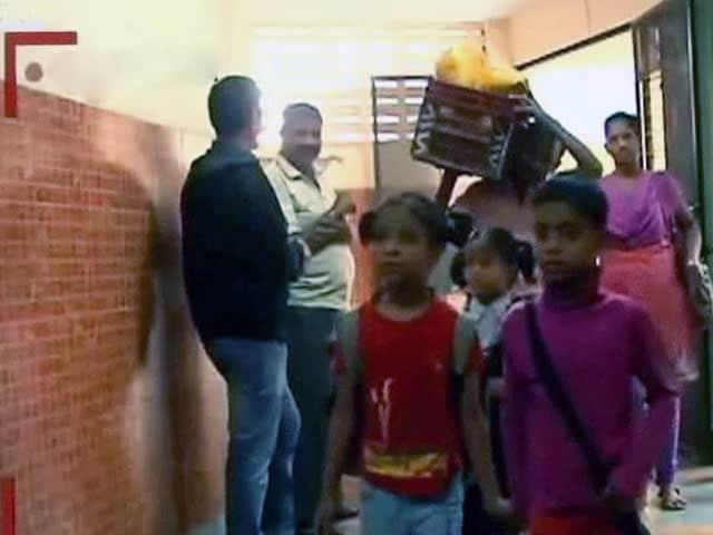 Video : निजी स्कूलों की सुरक्षा भी भगवान भरोसे