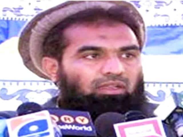 Videos : 26/11 हमले के मास्टरमाइंड लखवी को मिली जमानत