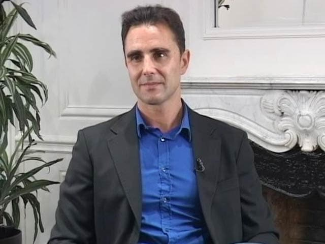 Video : What Whistle-Blower Herve Falciani Told Indian Black Money Investigators