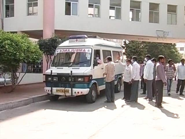 Video : Three Swine Flu Deaths in One Day in Hyderabad
