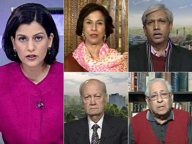 Video : 26/11 Terrorist Gets Bail: Pakistan's Double Game on Terror?