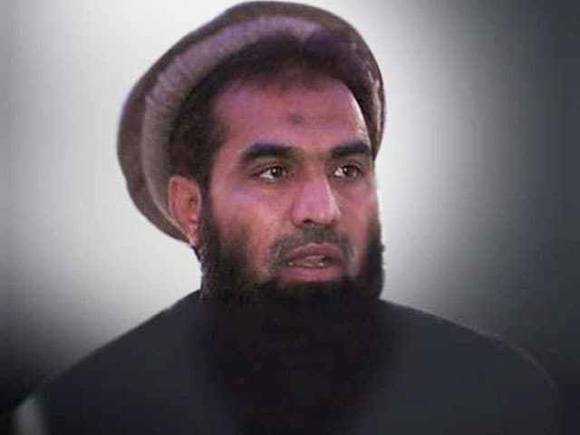 Video : 26/11 Commander Lakhvi Will Remain in Jail for 3 More Months