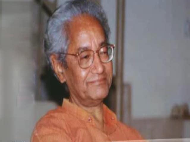 Videos : रमेशचंद्र शाह को साहित्य अकादमी सम्मान